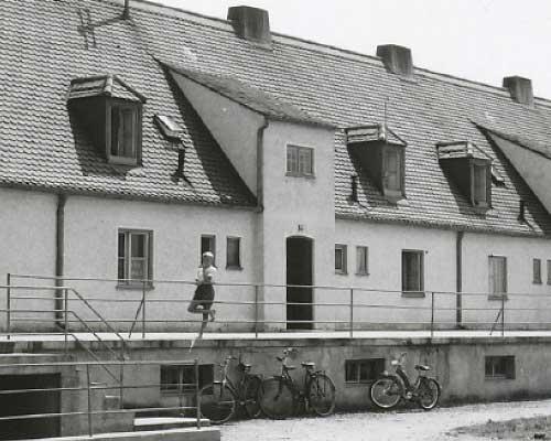 Nachkriegszeit