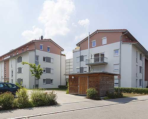 Stephanskirchen-Haidholzen